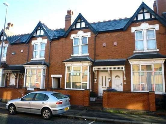 Bearwood Road, West Midlands B66