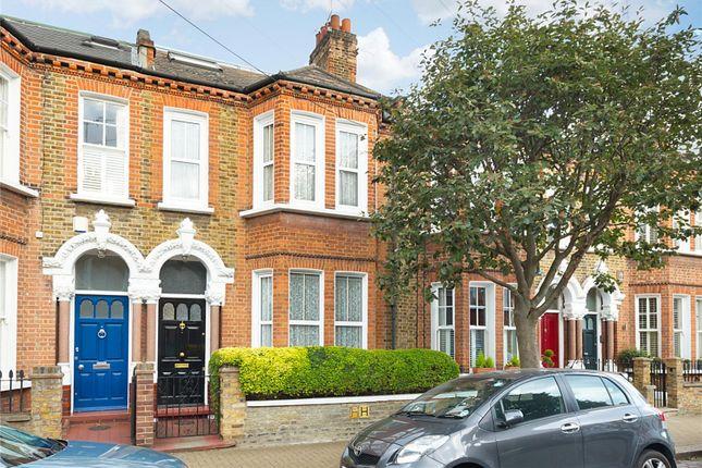 Thumbnail Terraced house for sale in Juer Street, Battersea, London