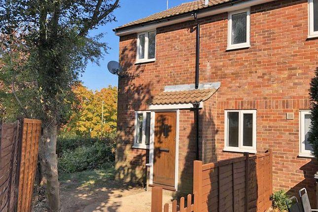 Thumbnail Property to rent in Raphael Close, Basingstoke