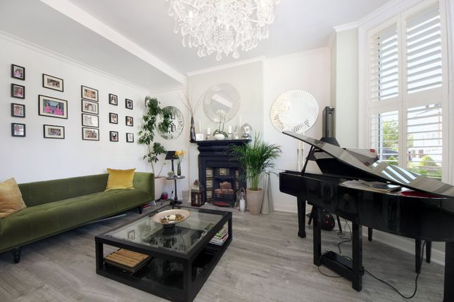 Thumbnail Semi-detached house for sale in Marlborough Road, London