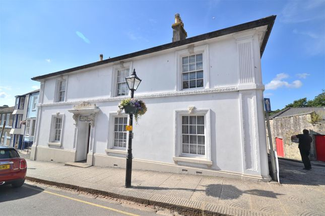 Thumbnail End terrace house for sale in Coinagehall Street, Helston