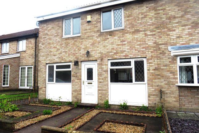 2 bed property to rent in Lanelay Park, Talbot Green, Pontyclun CF72