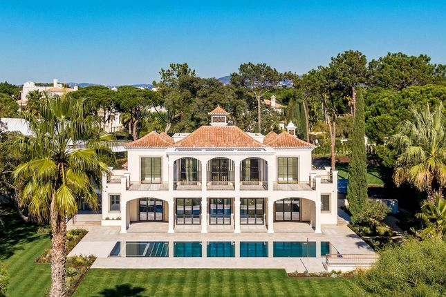 Thumbnail Villa for sale in Quinta Do Lago, Quinta Do Lago, Loulé, Central Algarve, Portugal