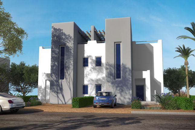Thumbnail Semi-detached house for sale in Joubal Views, El Gouna, Egypt