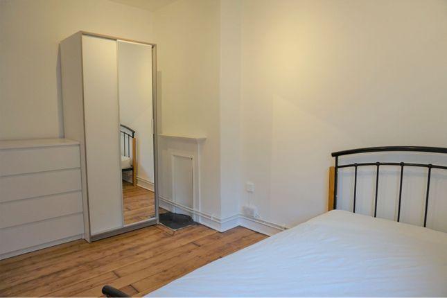 Bedroom One of Poynders Gardens, London SW4