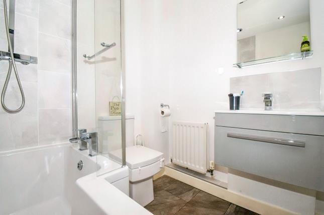 Bathroom of Boynton Road, Braunstone, Leicester, Leicestershire LE3