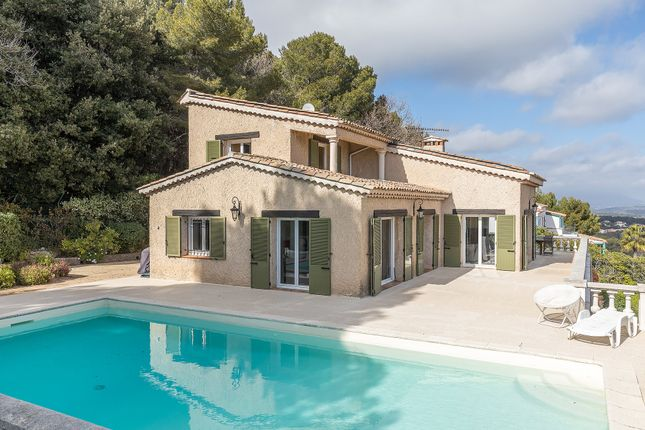 Villa for sale in Vallauris, Antibes Area, French Riviera