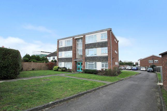 External of Orchard Court, Blackfen Road, Blackfen, Kent DA15