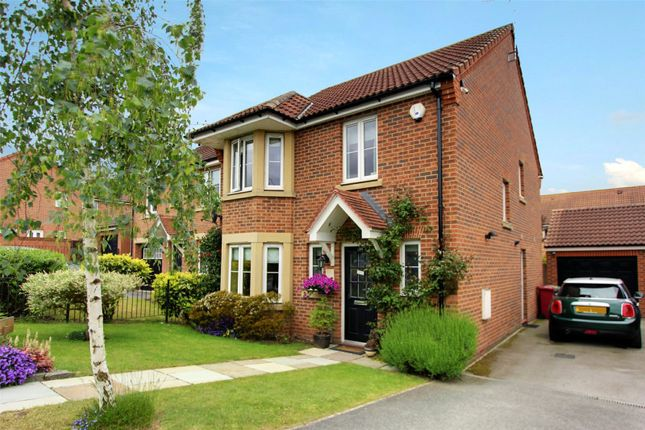 Thumbnail Detached house for sale in Tofts Road, Barton-Upon-Humber