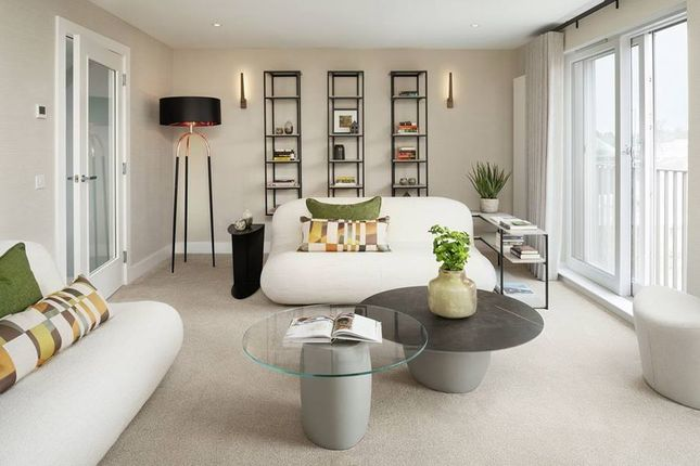 """Thumbnail Town house for sale in """"The Elder"""" at Jordanhill, Glasgow"""