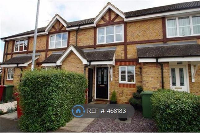 Thumbnail Terraced house to rent in Two Mile Drive, Slough