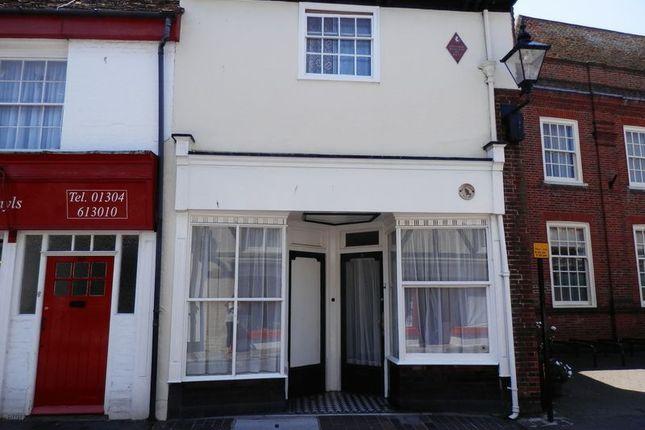 Thumbnail Property for sale in King Street, Sandwich
