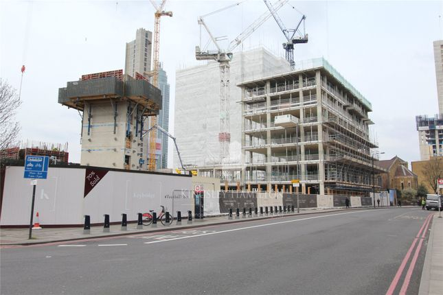 Thumbnail Property for sale in Keybridge Point, 80 South Lambeth Road, Vauxhall, London