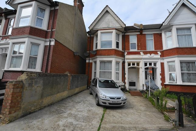 Thumbnail Property to rent in Heygate Avenue, Southend-On-Sea