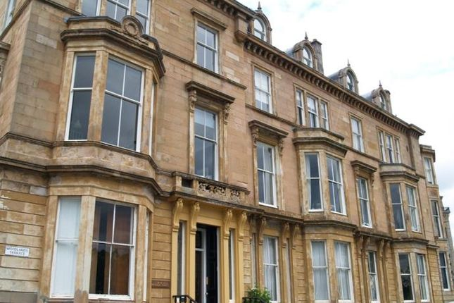 Thumbnail Flat to rent in Woodlands Terrace, Glasgow
