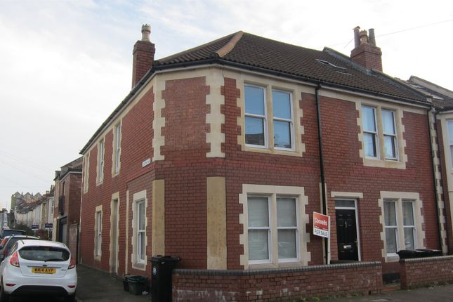 End terrace house for sale in Raleigh Road, Southville, Bristol