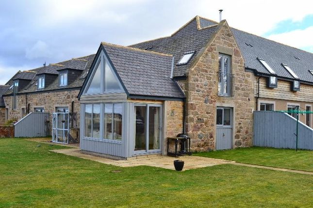 Thumbnail Barn conversion for sale in 3 Mains Of Struthers, Kinloss, Moray