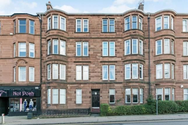 Thumbnail Flat for sale in Clarkston Road, Muirend, Glasgow