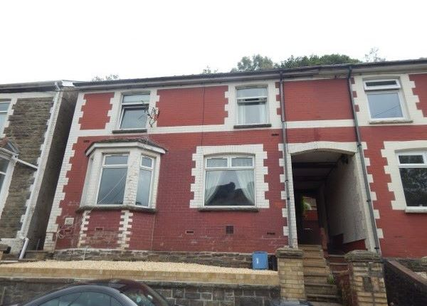 Thumbnail Semi-detached house to rent in Victoria Road, Six Bells, Abertillery.