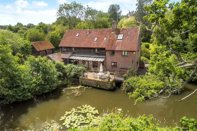 Thumbnail Detached house for sale in Haven Road, Rudgwick, Horsham, West Sussex