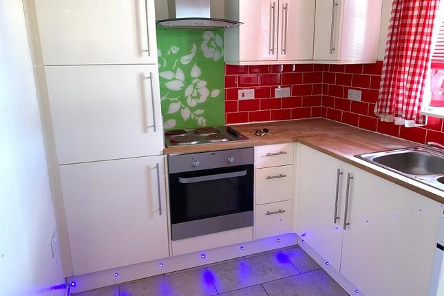 Thumbnail Terraced house for sale in Neath Road, Briton Ferry, Neath, Neath Port Talbot.