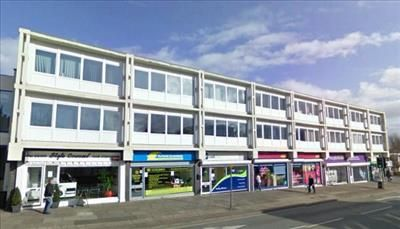 Office to let in Breeden House, Edleston Road, Crewe