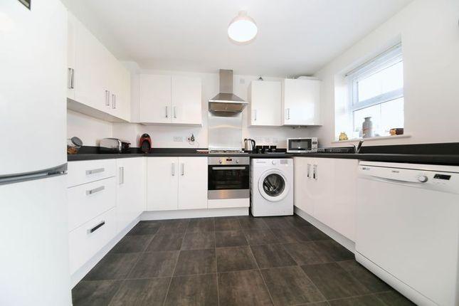 Kitchen of Crossley Avenue, Highfield, Wigan WN3