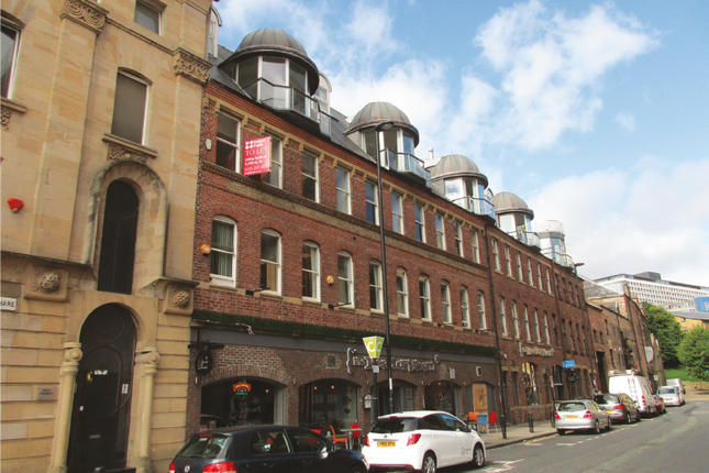 Thumbnail Office to let in Baltic Chambers, Broad Chare, Newcastle Upon Tyne