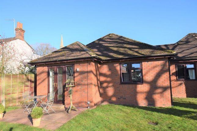 Thumbnail Bungalow for sale in Park Street, Princes Risborough