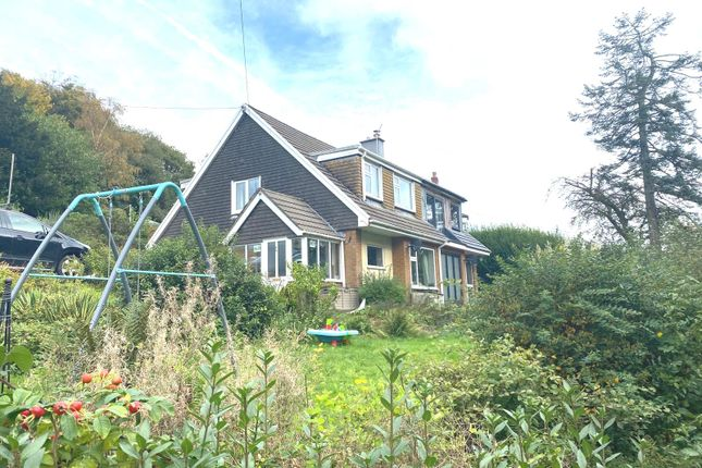 Thumbnail Semi-detached house for sale in Ystradfellte Road, Pont Nedd Fechan, Neath