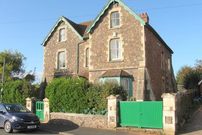 Thumbnail Detached house for sale in Cannock House, Victoria Park Road, Malvern, Worcestershire