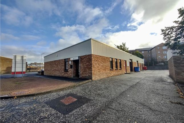 Thumbnail Light industrial to let in Unit 2 Waverley Industrial Estate, Bathgate
