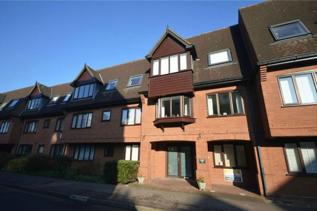Thumbnail Property for sale in Cavendish House, Recorder Road, Norwich, Norfolk