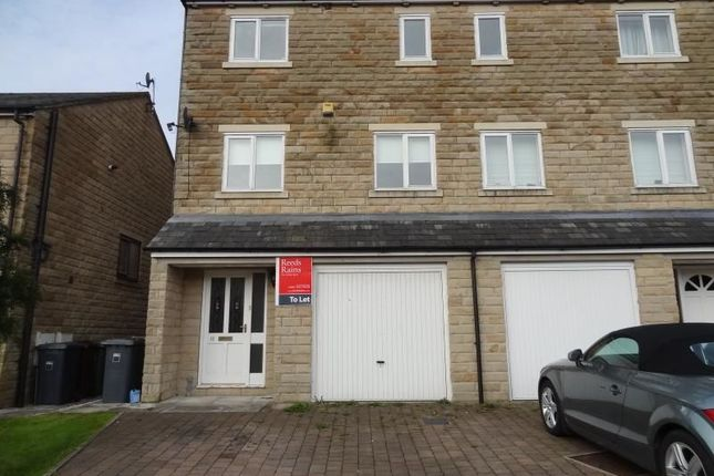 3 bed property to rent in Forest Bank, Trawden, Colne