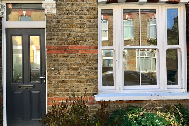 Thumbnail End terrace house for sale in Holbeck Row, Peckham