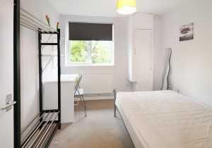 Bedroom of Hayfield Road, Hmo Ready 4 Sharers OX2
