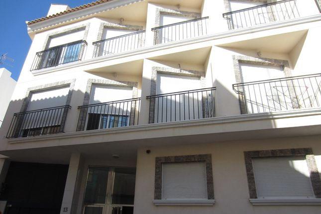 2 bed apartment for sale in Los Alcázares, Murcia, Spain