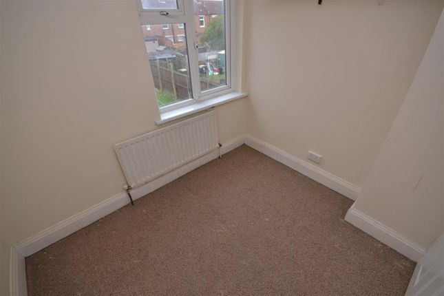 Bed 2 of Hastings Road, Stoke, Coventry CV2