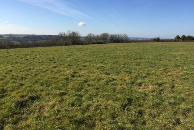 Thumbnail Land for sale in Lovacott, Newton Tracey, Barnstaple