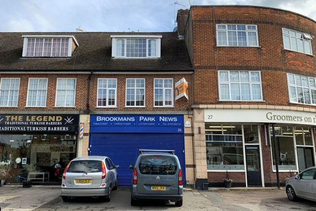 Thumbnail Flat for sale in 26 Bradmore Green, Brookmans Park, Hertfordshire