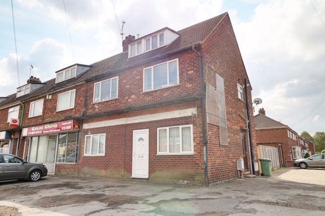 2 bed flat to rent in Westerdale Road, Scunthorpe DN16