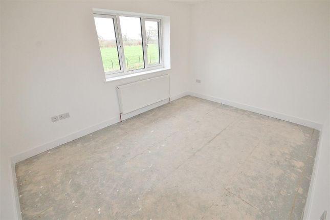 Master Bedroom of Hull Road, Hemingbrough, Selby YO8