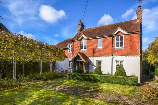 Thumbnail Detached house for sale in Jolesfield, Partridge Green, Horsham, West Sussex