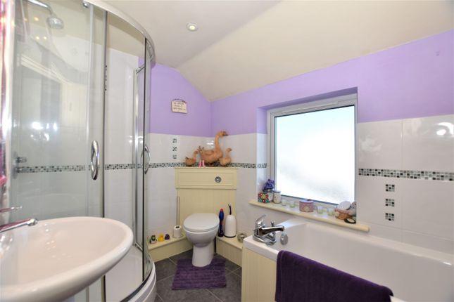 Family Bathroom of Tregony Hill, Tregony TR2