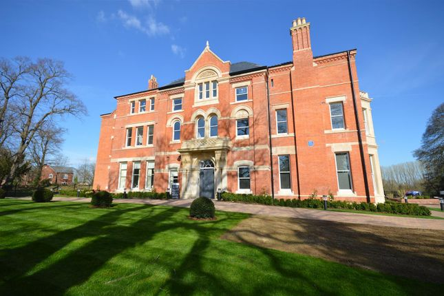 Thumbnail Flat for sale in The Grange, Gwendolyn Drive, Binley, Coventry