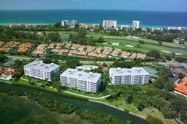 Thumbnail Town house for sale in 2450 Harbourside Dr #244, Longboat Key, Florida, 34228, United States Of America