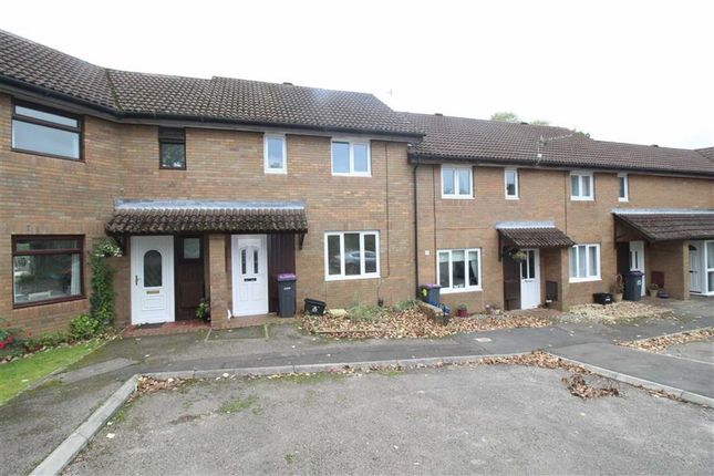 Thumbnail Terraced house for sale in Perthy Close, Cwmbran, Torfaen