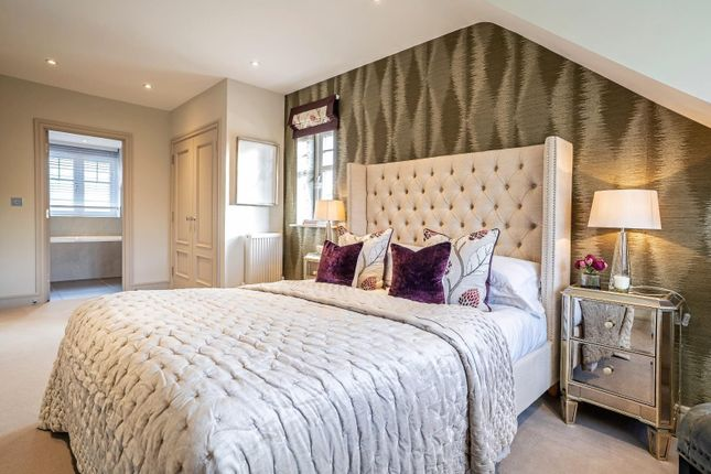 Bedroom of Pangbourne Place, Pangbourne, Reading RG8