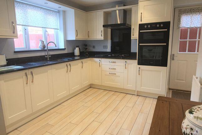 Kitchen/Diner of Gordon Rowley Way, The Alders, Morriston, Swansea SA6