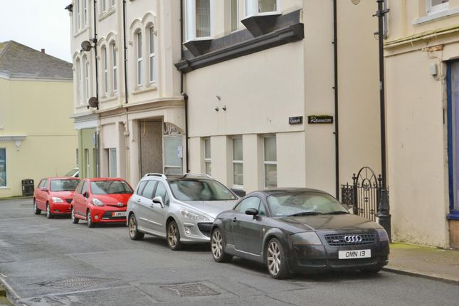 Thumbnail Flat to rent in High Street, Port St. Mary, Isle Of Man